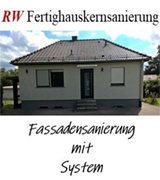 willkommen bei rw fertighauskernsanierung fertighaussanierung fassadensanierung. Black Bedroom Furniture Sets. Home Design Ideas